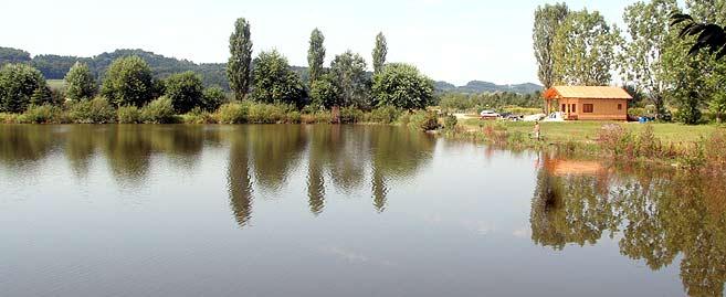 Zelt Kaufen Graz : Fischercamp thermenland steiermark angeln fischen fürstenfeld